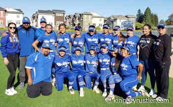 Softball | Lady Mustangs' season ends in San Jose - King City Rustler
