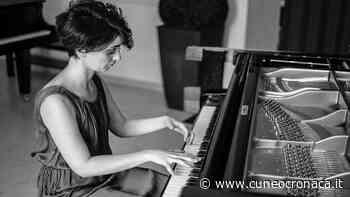BOVES/ Mercato in Musica: sabato 12 l'esibizione al piano di Chiara Fantino- Cuneocronaca.it - Cuneocronaca.it