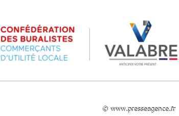 GARDANNE : Les buralistes s'engagent auprès de l'Entente Valabre pour préserver les forêts - La lettre économique et politique de PACA - Presse Agence