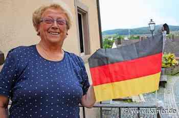 Oma von U 21-Europameister Niklas Dorsch - Die fußballverrückte Wirtin aus Burgkunstadt - Nordbayerischer Kurier