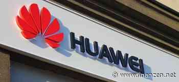 Kein Huawei: Netzbetreiber setzen beim 5G-Kernnetz auf Ericsson - finanzen.net