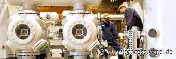 Verdichter für Wasserstoff: Das ist die passende Kompressor-Technologie - Process