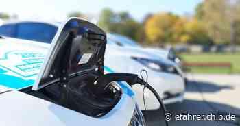 Vollladen in 10 Minuten: Neue Technologie pimpt Lithium-Ionen-Akkus auf - EFAHRER.com