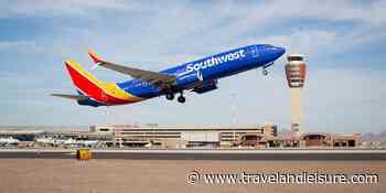 Southwest Is Offering 50% Off Flights to Celebrate Its 50th Anniversary - Travel+Leisure