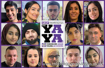 Awards will celebrate inspirational achievements of Yorkshire's young Asians