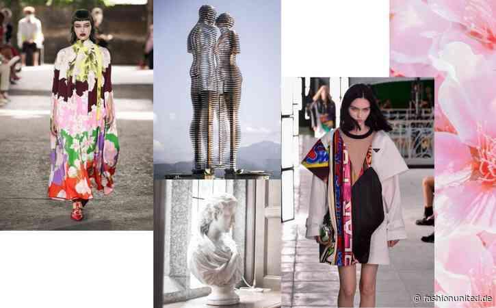 Fashion Trend Snack von Christine Boland: die Top 5 Prints für SS22