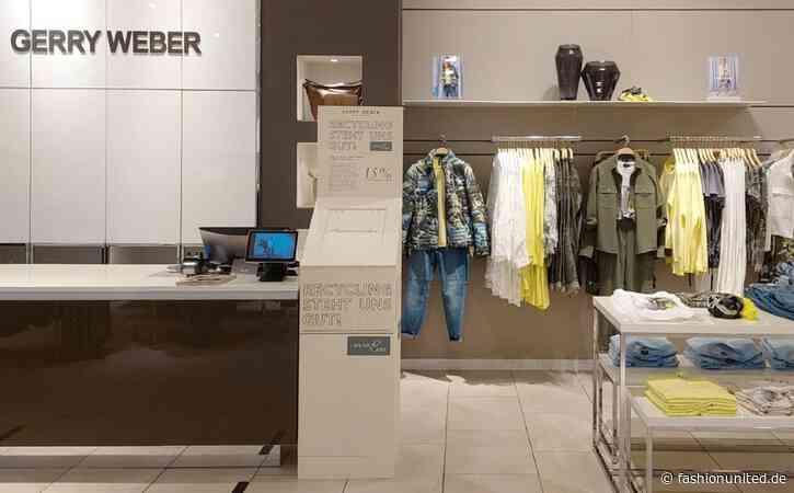 Gerry Weber startet Recycling-Projekt für getragene Kleidung und Schuhe