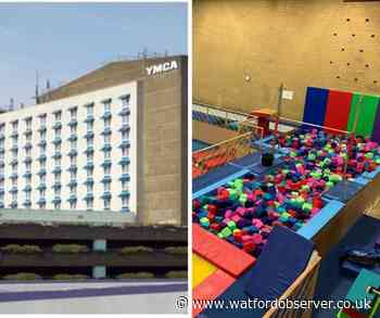Campaign to save Watford Gymnastics Club from closing