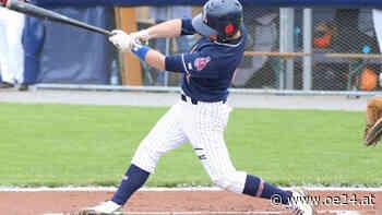 Top-Duelle am langen Baseball-Wochenende - oe24