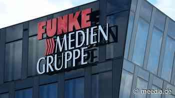 Funke Mediengruppe: Grotkamps halten künftig 100 Prozent der Anteile