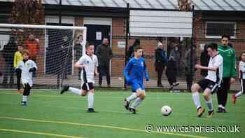 New Elite Player Development Centre: Essex
