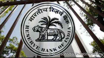 Second Covid wave may result in Rs 2 lakh crore loss in output during current fiscal: RBI