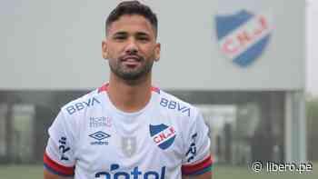 Delantero uruguayo Gonzalo Vega fue ofrecido a Alianza Lima - Libero.pe