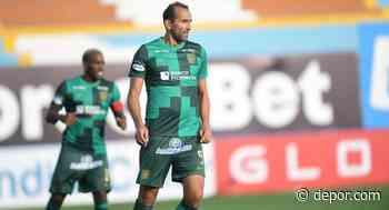 Nuevo dolor de cabeza para Bustos: lo que se sabe de la lesión de Barcos en Alianza Lima - Diario Depor