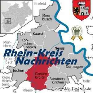 Grevenbroich – 7‑Tage-Inzidenz-Wert – Aufschlüsselungen Daten 15.06.2021 | Rhein-Kreis Nachrichten - Rhein-Kreis Nachrichten - Klartext-NE.de