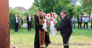 Gedenken in Pohlheim an den Völkermord - Gießener Anzeiger