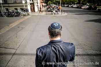 Basel: Jüdisches Museum an geschichtsträchtiger Stelle - Basel - www.verlagshaus-jaumann.de