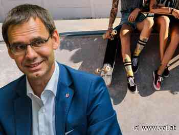Familie und Freunde für Jugendliche an erster Stelle - VOL.AT - Vorarlberg Online