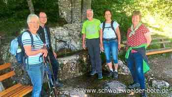 Albstadt - Heimatkunde am Braunhardsberg - Schwarzwälder Bote