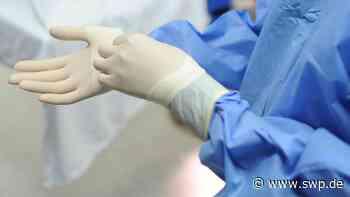 Corona Prozess Albstadt: Handschuhe gab es gar nicht: Albstädter Ehepaar verurteilt - SWP