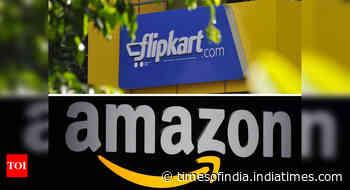 Flipkart, Amazon challenge court order on antitrust probe