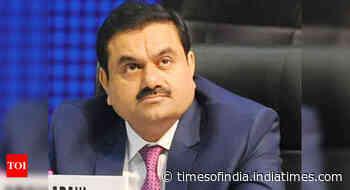 Tycoon Gautam Adani loses $9 billion in three days in worst wealth rout