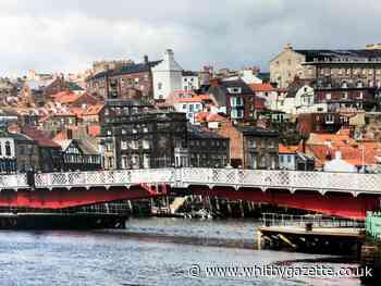 Whitby town centre chaos after swing bridge left open to road traffic - Whitby Gazette