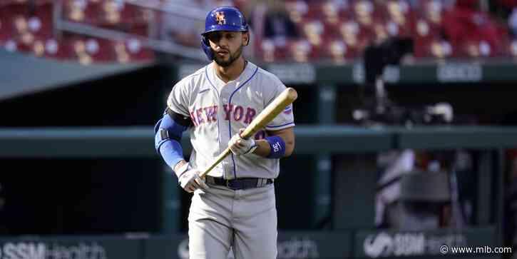Conforto begins rehab assignment early - MLB.com