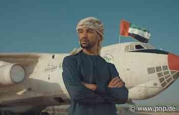 Videodreh in der Wüste von Dubai: Pfarrkirchner veröffentlicht Single - Passauer Neue Presse