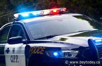 Multiple weapons charges in West Nipissing arrest - BayToday.ca