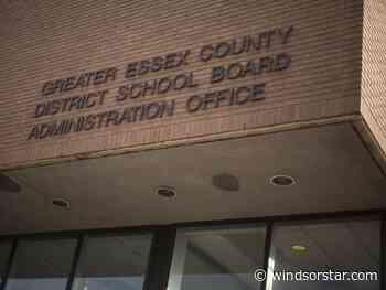 Public board OKs new Tecumseh school - Windsor Star
