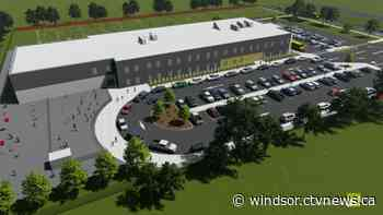 Trustees approve new $23-million school in Tecumseh - CTV News Windsor