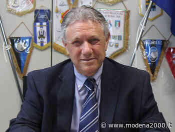 Michele Iacaruso presidente CNA dell'Area di Sassuolo - Modena 2000