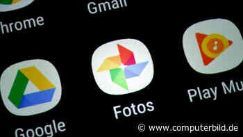 Google Fotos: Fotoalben jetzt auch für Offline-Bilder
