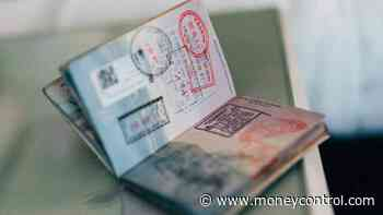 H1-B visa   Will COVID-19 third wave mar techies American dream? - Moneycontrol