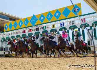 Del Mar switches to Rainbow pick six with two mandatory payout days - Daily Racing Form