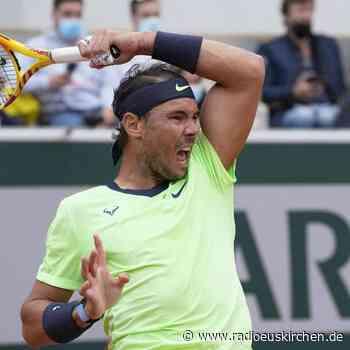 Nadal verzichtet auf Wimbledon und Olympia - radioeuskirchen.de