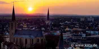 Corona im Kreis Euskirchen: Inzidenz ist einstellig – Nur eine Neuinfektion - Kölner Stadt-Anzeiger