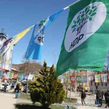 Eine Tote bei Angriff auf Parteibüro von pro-kurdischer HDP - radioeuskirchen.de