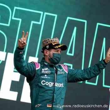 Vettels Suche nach Konstanz - Le Castellet als Gradmesser - radioeuskirchen.de
