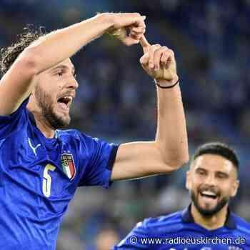 Italien löst das Achtelfinal-Ticket - radioeuskirchen.de