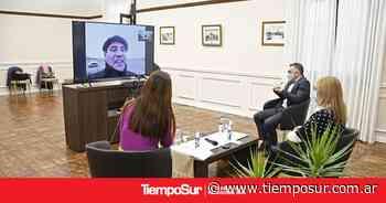 Emprendimientos en Caleta Olivia - TiempoSur Diario Digital