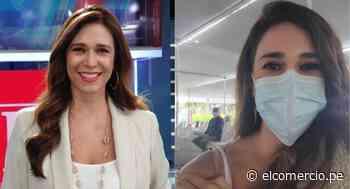 Verónica Linares se vacunó contra la COVID-19: ¿Por qué pudo vacunarse sin estar en el rango de edad? - El Comercio Perú