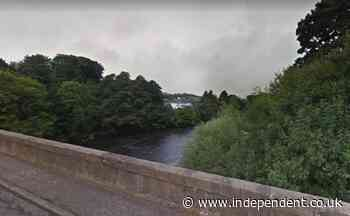 Teenager dies after getting into trouble in River Clyde - The Independent