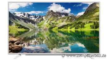 Grundig-TV zum Tiefpreis: 44 Prozent auf HD-Fernseher
