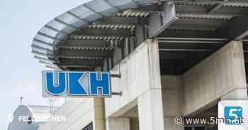 Arbeitsunfall in Feldkirchen: Villacher (24) schwer verletzt - 5 Minuten