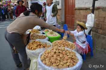 Alcaldía de Tarija retrocede y descarta las mini ferias de Santa Anita - eju.tv