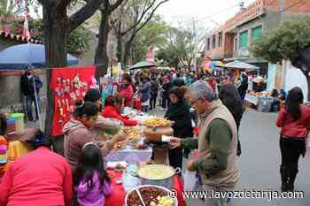 Alcaldía señala que la realización de Santa Anita dependerá de la situación sanitaria en Tarija - La Voz de Tarija