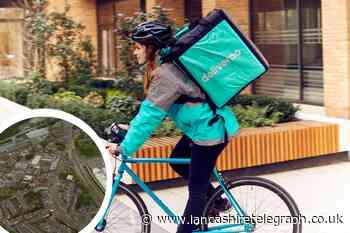 Deliveroo is coming to these East Lancashire towns this week