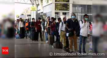 Increase in Covid vaccination could hold key to reopening borders for Indian travellers